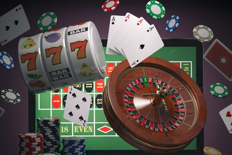 Why Ignoring Online Gambling Will Price You Time and Gross sales