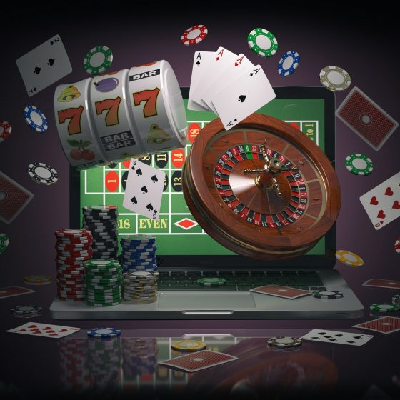 Gambling Points And the way To solve