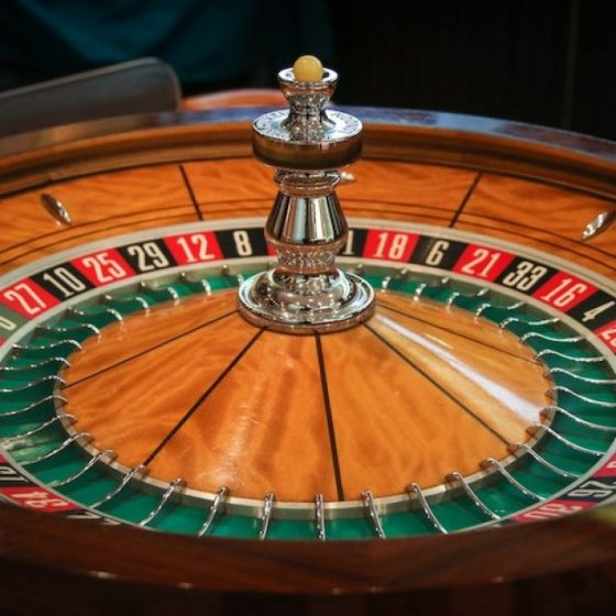 The Death Of Casino And Find Out How To Keep Away From It
